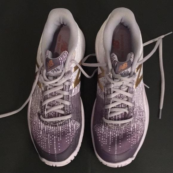 promo code 63c63 65801 New balance PROBANK 996 Women's 10 Light purple